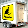 Skippy Self Storage Box