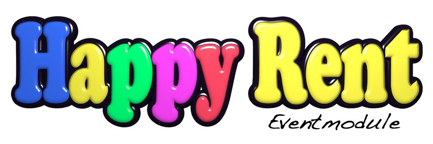 Happy Rent BV Logo